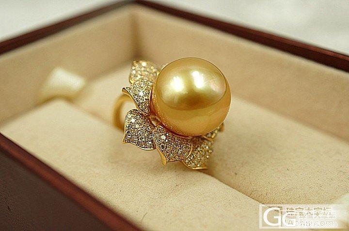 [牛牛珍珠]姐妹们新年快乐,年后第一帖o(∩_∩)o_有机宝石