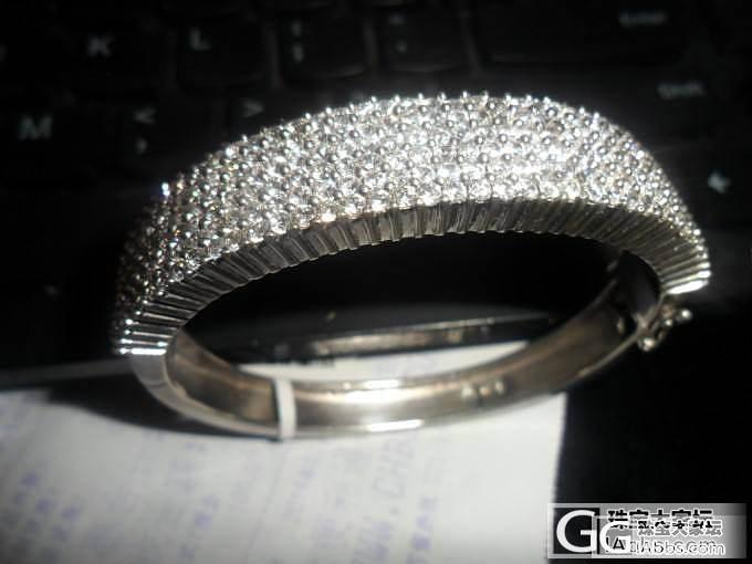 朋友店不开了,5KG银饰很便宜给我好纠结啊_珠宝
