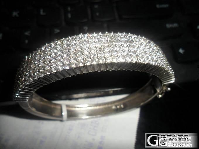 朋友店不开了,5KG银饰很便宜给我好..._珠宝