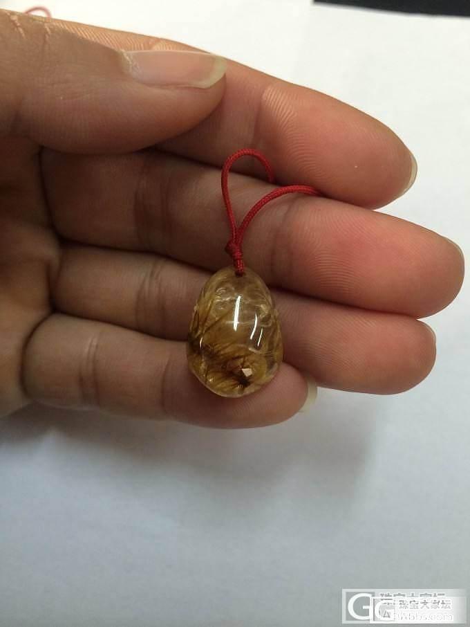 缺米了,蜜蜡、红纹、南红、金发晶、石榴石便宜卖了_宝石