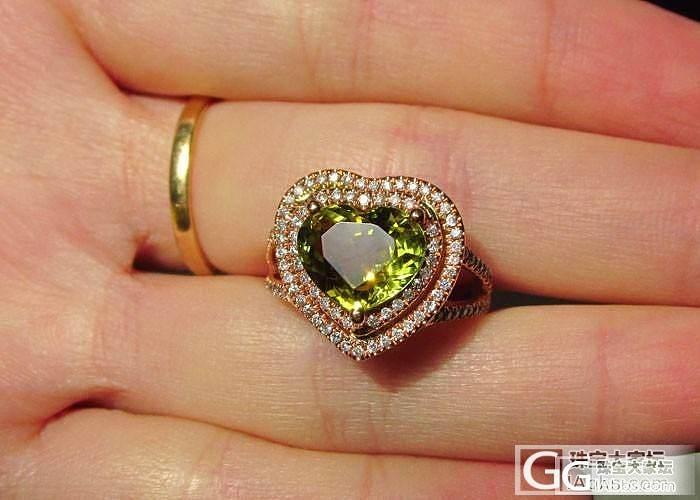 这个土豪戒指怎么样_宝石