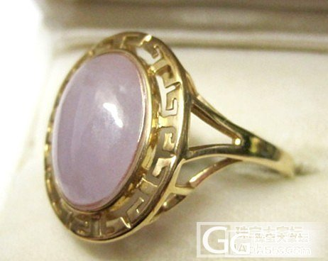 这个戒指5000元可以买吗?高手行家都请进来。_戒指翡翠