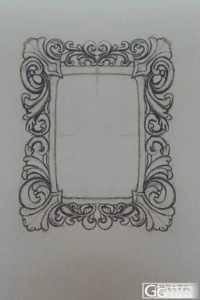 坛友定制设计款18k金镶欧洲玛瑙贝雕..._金玛瑙吊坠