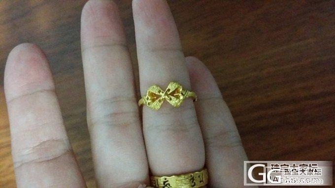 便宜出闲置的翡翠手镯、碧玺、周大福戒指等乱七八糟的_翡翠