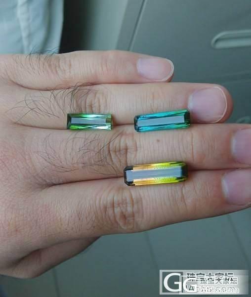 关于避免宝石购物陷阱的几点感想_宝石刻面宝石