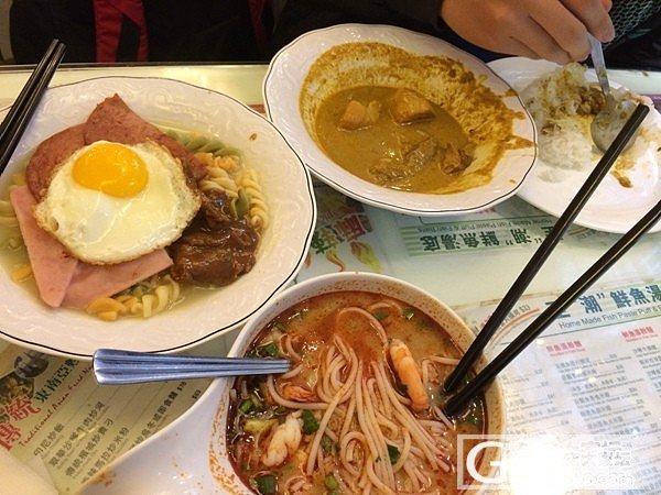 香港吃货游,顺便逛了深圳水贝_旅游