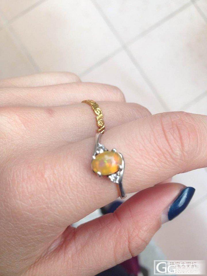 【已自刀】清仓啦~各种闲置 手链戒指..._宝石