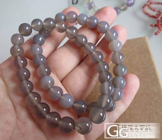 水晶 银镯 珊瑚 南红 闲置换米喽_珠宝