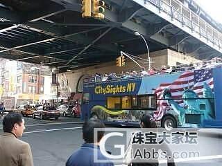 纽约城中的福州街-----东百老汇大道_闲聊