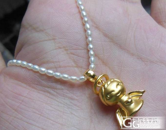 特惠2mm小米珍珠  98/条_有机宝石