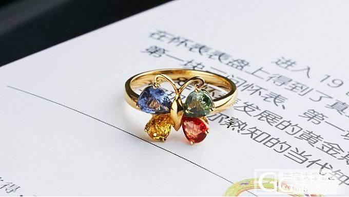 方圆珠宝 彩宝也清新_珠宝