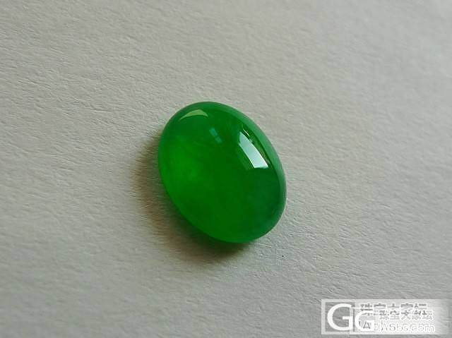 关于中高品质绿蛋的购买探讨_翡翠