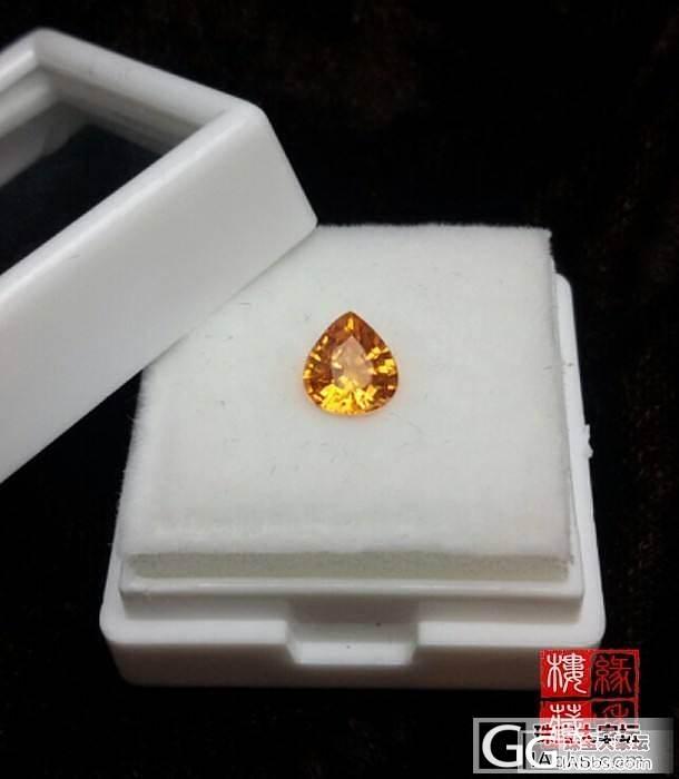 【缘和楼】石榴石的彩虹族谱,你见过多少?_珠宝