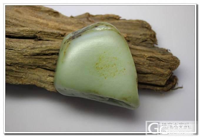 【特价】籽料原石系列之一百零一_传统玉石