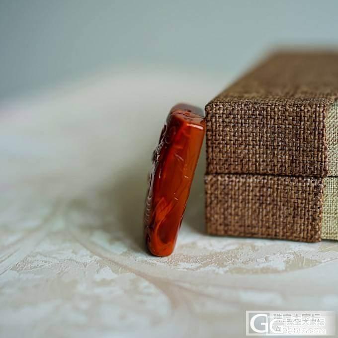 美物的饕餮盛宴:南红、舒俱来、橙石榴不断更新_宝石