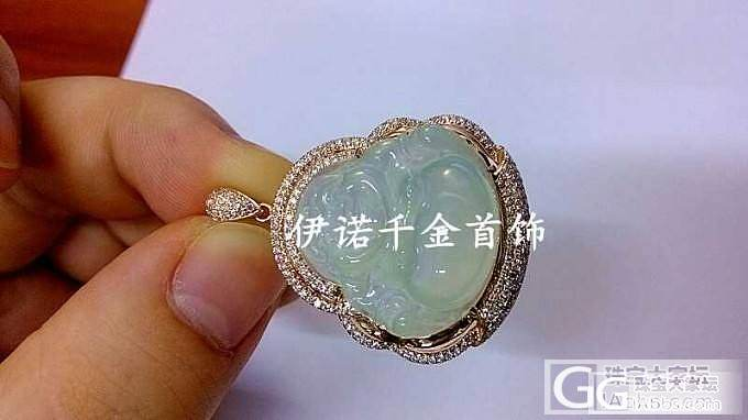广州《伊诺千金首饰镶嵌》承接各种珠宝..._珠宝