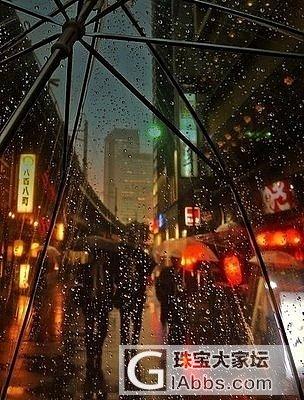 上海讨厌的天气_闲聊