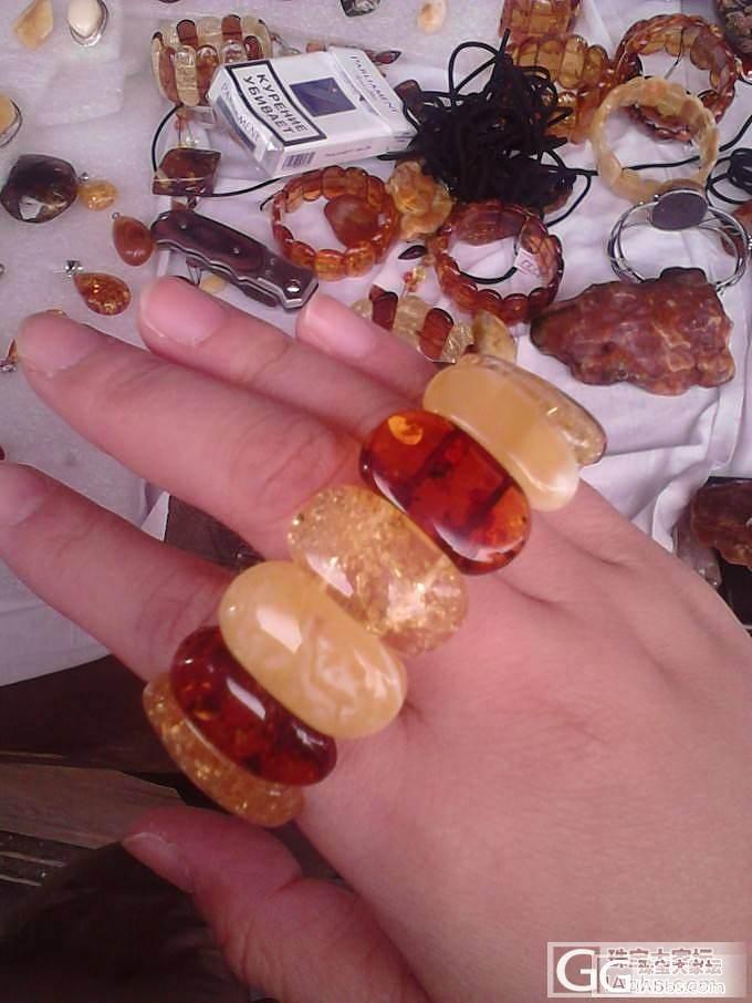 闺蜜5月中旬俄罗斯归来,有人要代购琥..._海淘珠宝