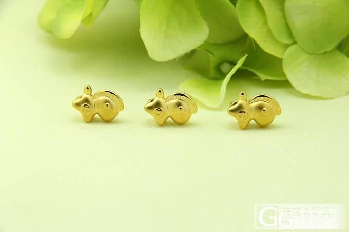 █一些闲置的3D硬金转运珠,hellokitty,马上有钱,爱心拉丝,三条尾巴的..._金