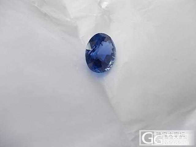 这个蓝宝石怎么样_蓝宝石