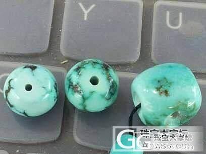 绿松石_有机宝石
