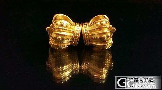 各种理由买给自己的金子(信仰、猫吃鱼、皇冠、铃铛)_吊坠金