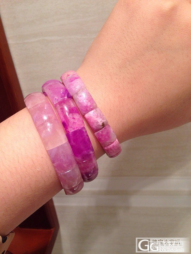 新欢冰紫和樱花_舒俱来