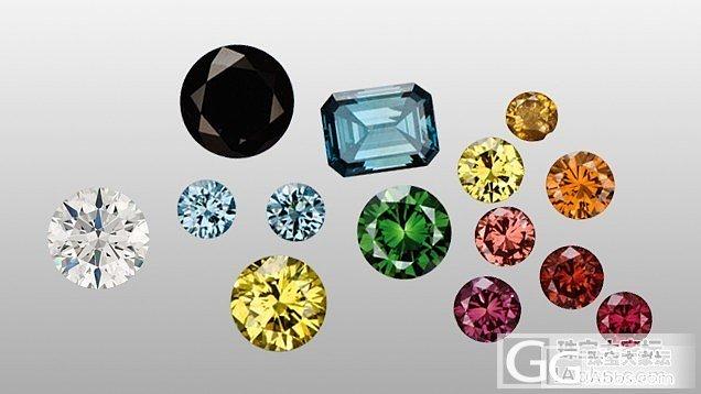"""市面上所有标注""""天然""""的宝石都是天然的吗?别傻了!快来看真相!(超强科普贴)_宝石商圈刻面宝石"""