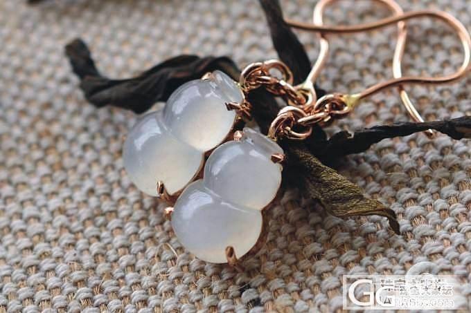 紫罗兰貔貅,葫芦戒指,耳坠,怀古,圆耳丁_珠宝
