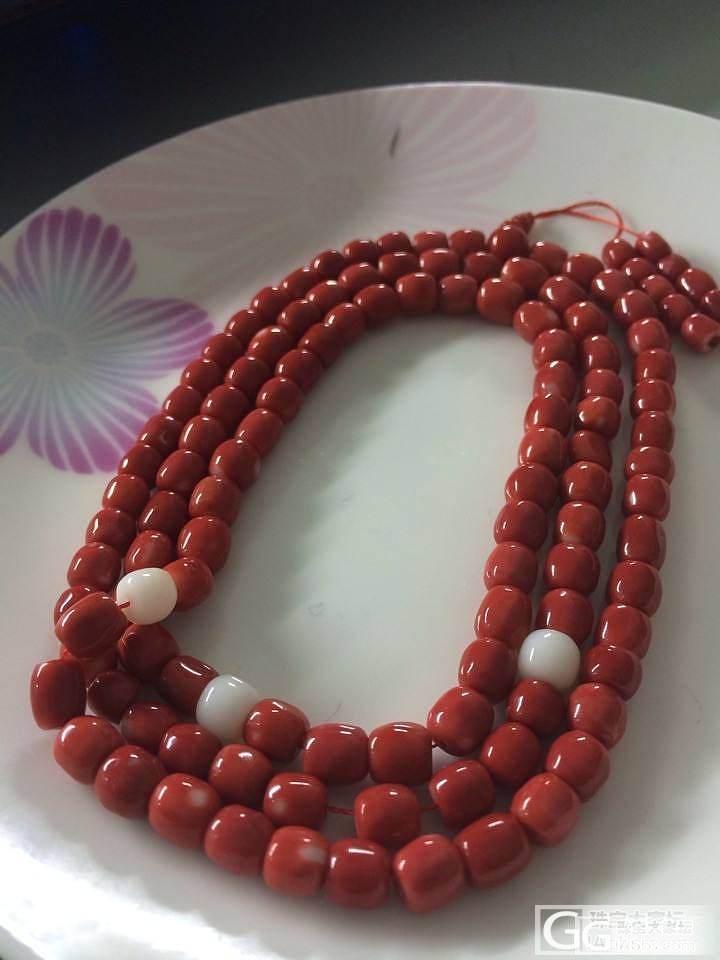 宝林阁红珊瑚厂家批发也可以零售喜欢进来看看好货多多_有机宝石