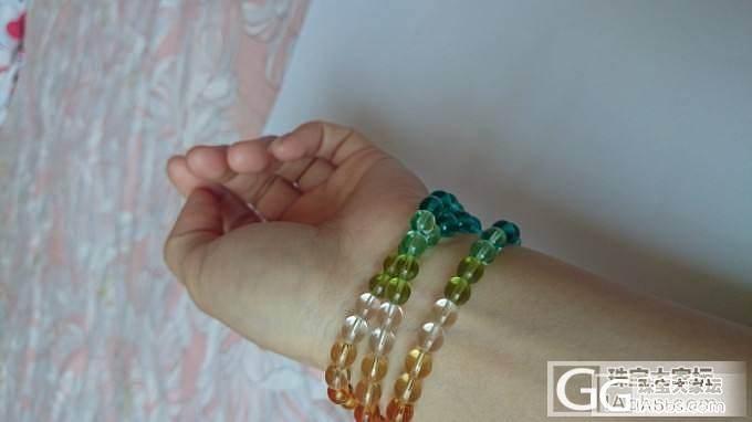 [彩宝水晶] [个人闲置] 转5.8..._珠宝
