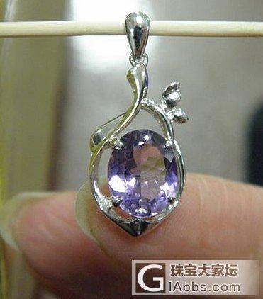 石榴石、托帕、紫水晶打酱油归来,亲请..._石榴石刻面宝石