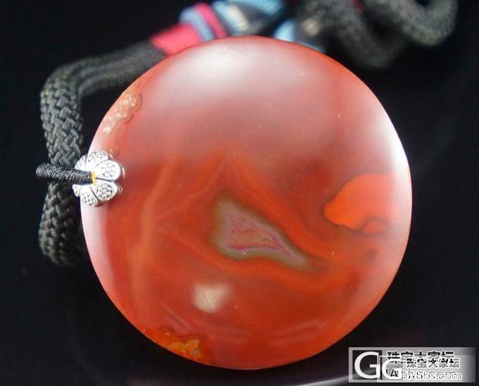 战国红手链  珠子精心挑选_玛瑙