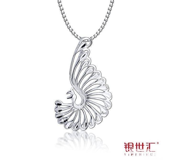 佩戴银饰品的好处:健康富贵长相伴_珠宝