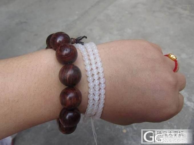 一批和田玉白玉圆珠108颗佛珠链子,可做项链,挂件绳子,手链_传统玉石