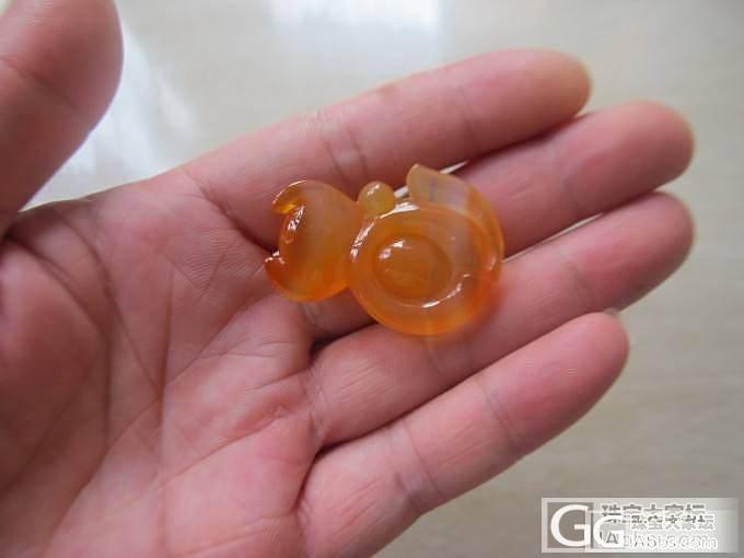 小狐仙&史努比&喜洋洋&四叶草.大家来看看_玛瑙