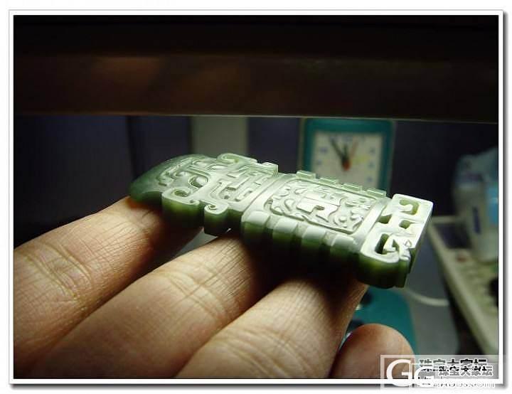 冲三钻特价---小件集合(一)_传统玉石