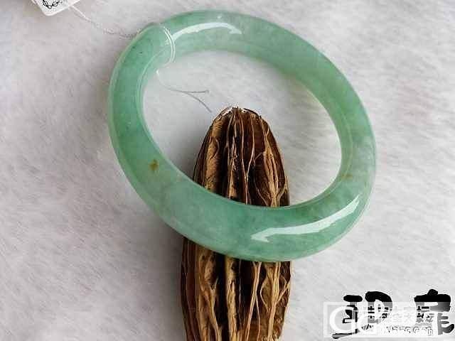 【无艳·扉玥】7.25.靓种阳绿圆条及满绿长圆管_翡翠