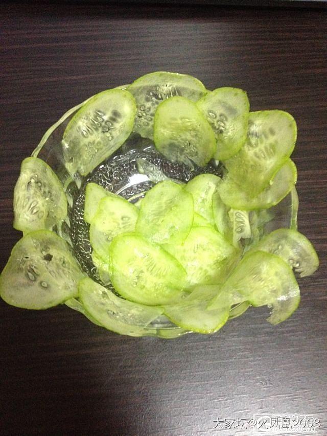 发现个物美价廉的好东东 喜欢贴黄瓜片的MM一定要看哈_闲聊