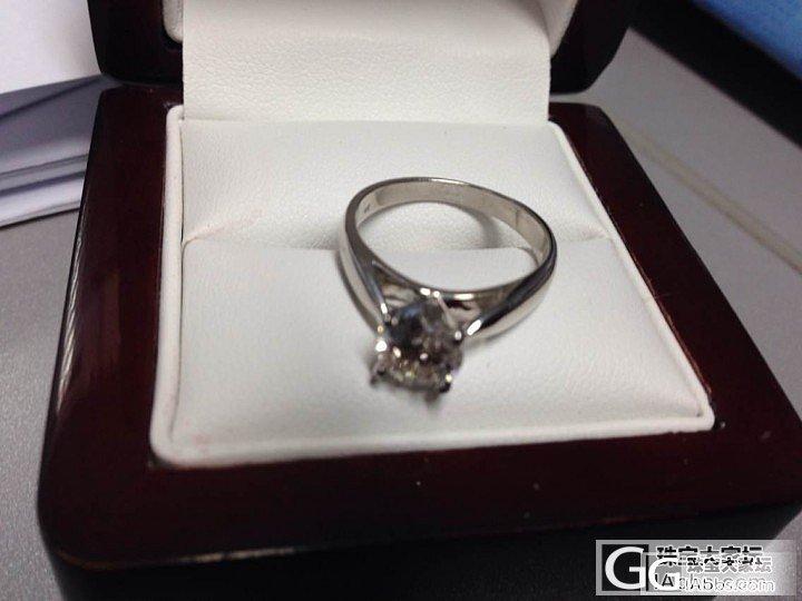 想请教一颗钻石的价格_钻石