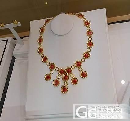 5月上海珠宝展,视觉盛宴_上海展会金