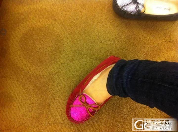 美国梅西百货迷你唐卡鞋子有大特惠,需..._海淘珠宝