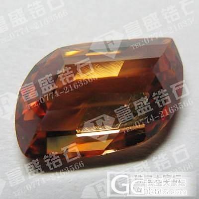 锆石厂家网介绍三大特性鉴定钻石真假_珠宝