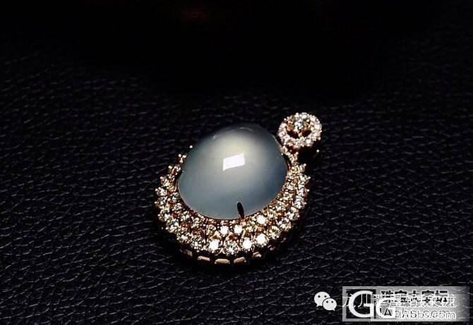 钻石在翡翠面前只配做点缀_珠宝
