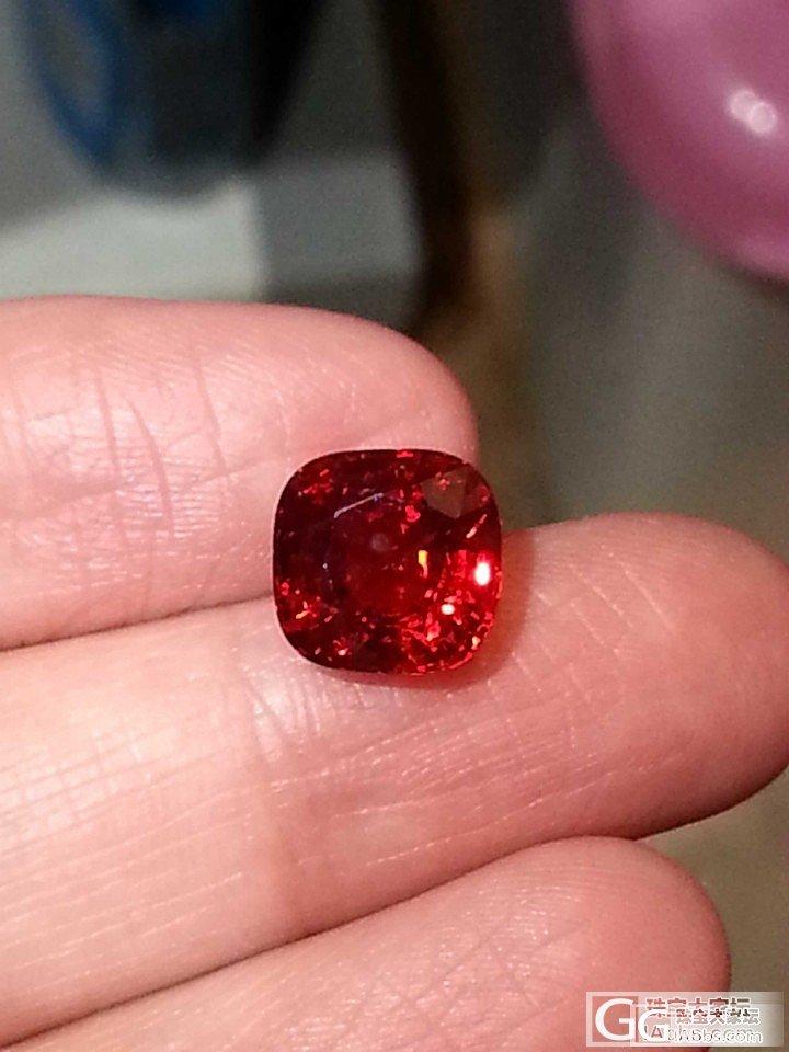 高品质【尖晶石】_宝石