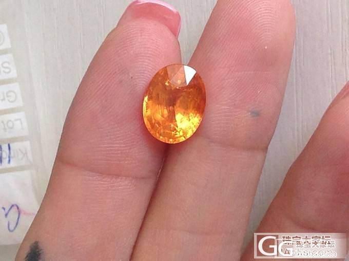 她说犹豫这两颗_石榴石刻面宝石