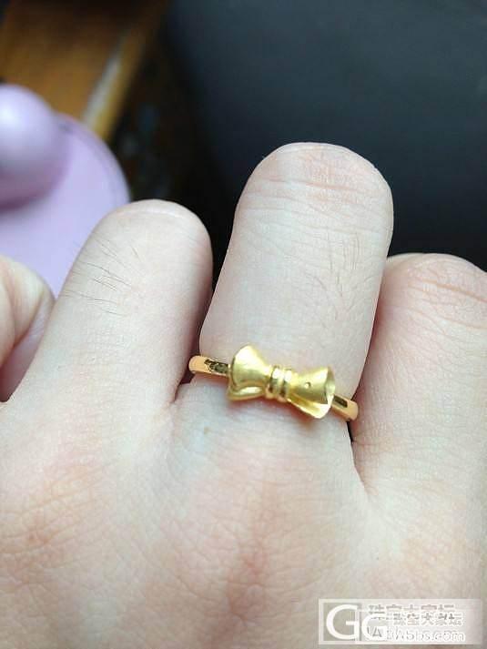 最近穷的叮当响了...只敢买很喜欢很..._南红串珠戒指金福利社