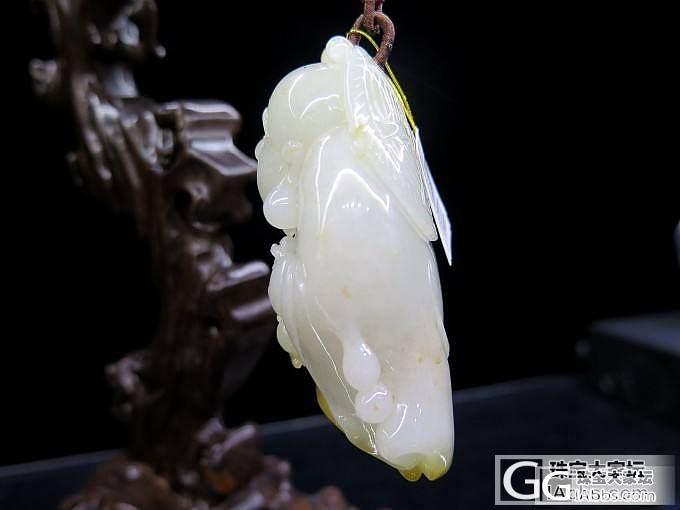 纯天然A货老坑糥种翡翠 花开富贵如意..._珠宝
