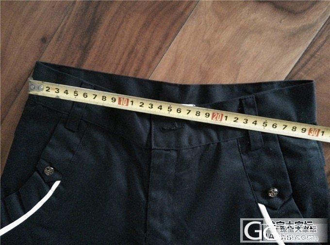 出99999新的西装长裤or ol长..._品质生活