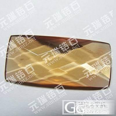元瑞锆石厂家简述与金绿宝石相似宝石及鉴别_珠宝